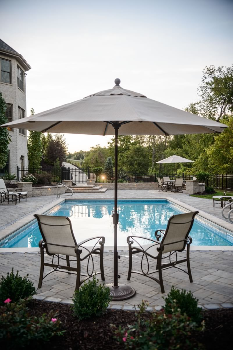 Pittsburgh Inground Pool & Spa Contractor