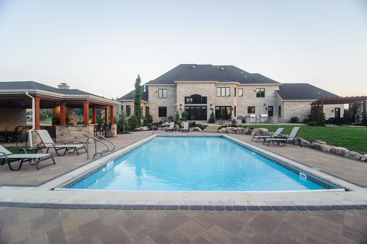 Pittsburgh Pool Contractor & Designers | Inground Pools ...