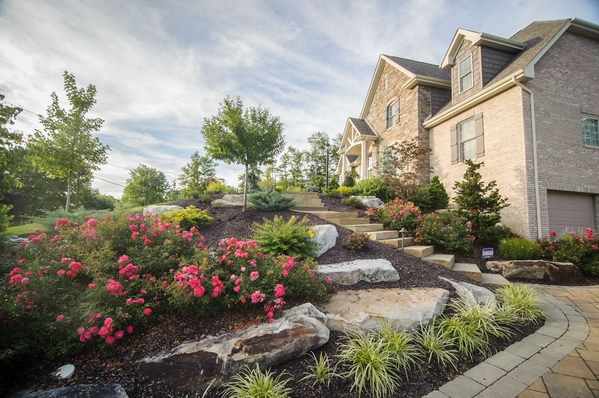 Pittsburgh Landscape Design and Installation