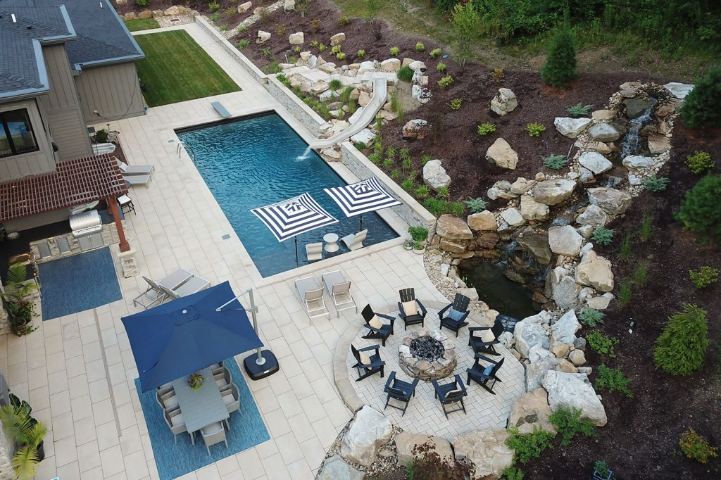 Outdoor Living in Moon Township