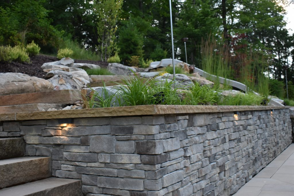 Landscaping and Hardscape Specialists