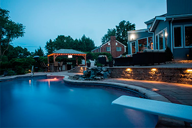 Pittsburgh Pool Contractor