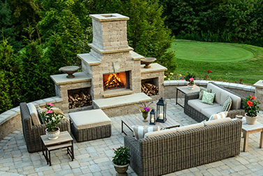 Fireplace Installation and Design
