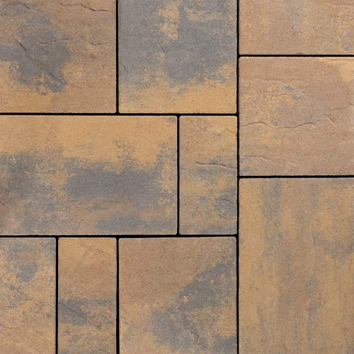 Paver Example - Lampus - Grandview