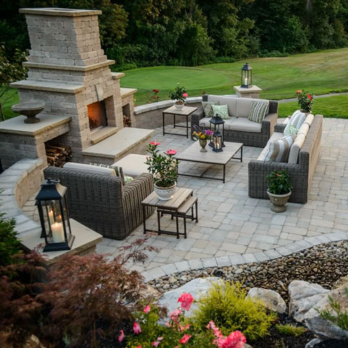 What is a Paver?