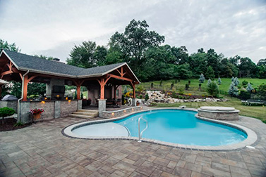 Pittsburgh Landscape Contractors and Designers | Pittsburgh Stone ...